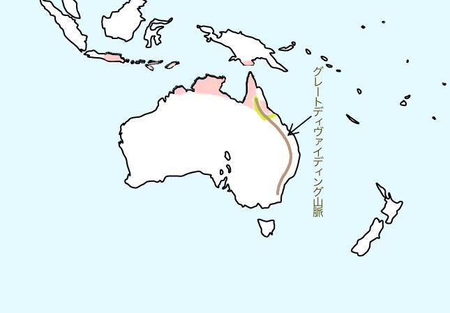 Cw-australia
