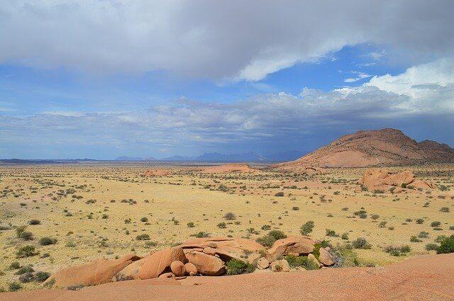 africa-steppe