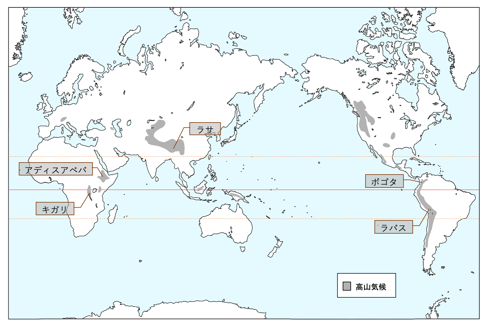 H-map