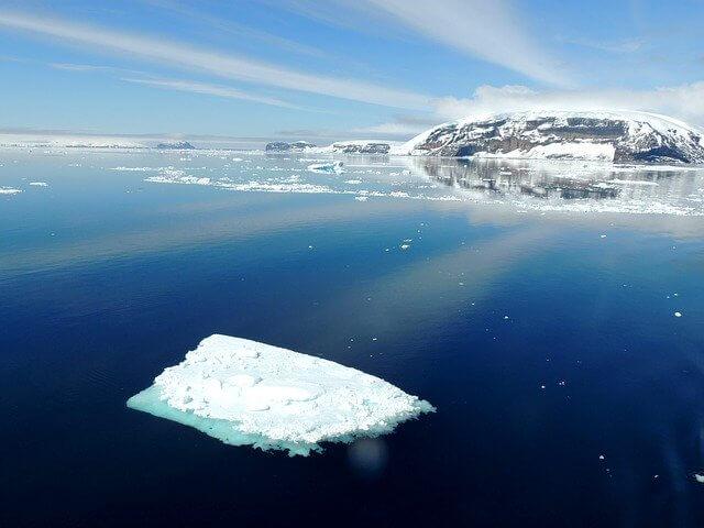 antarctic-frigid