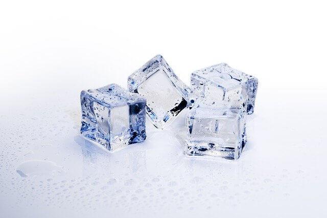 ice-frigid