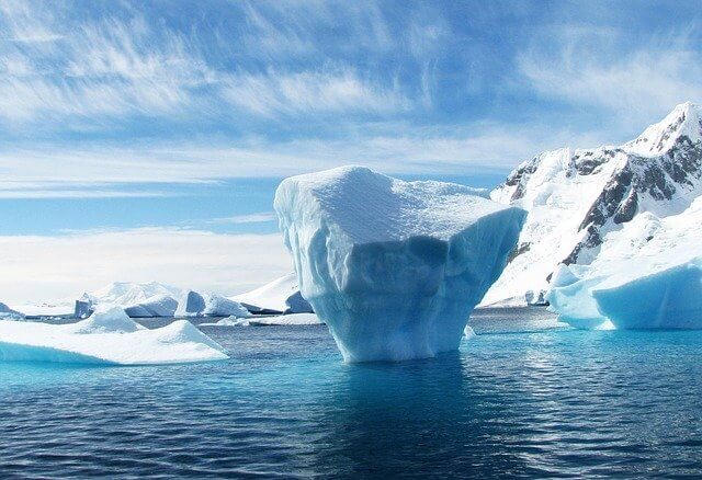 iceberg-frigid